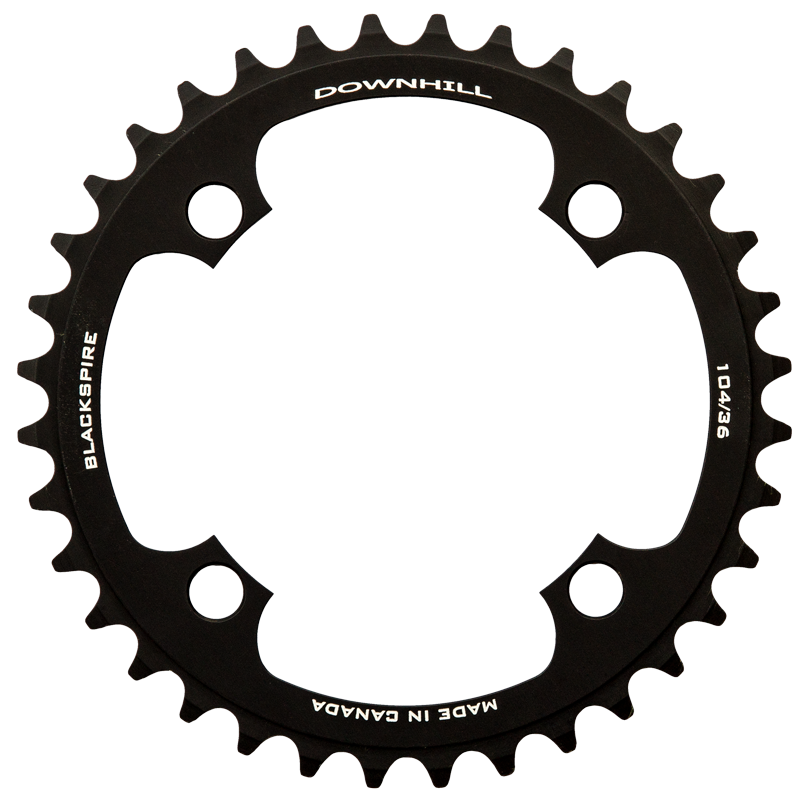 Downhill Chainrings