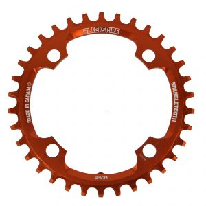 Snaggletooth Narrow/Wide Chainrings