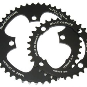 Nuvi Chainrings