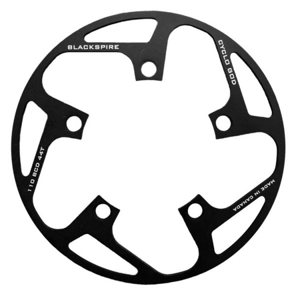 CycloGods 130/135/110 bcd