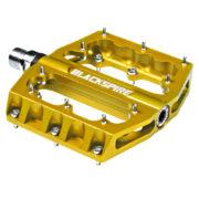 Titanium Axle Sub 4 Pedals