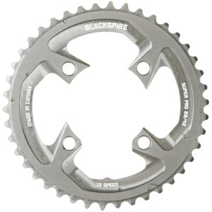 SuperPro M985X 88/88 BCD Chainrings