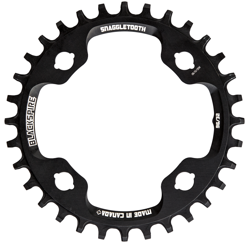 Shimano BBB BTL-32L BoldGrip Chainring Wrench Compatible Campag Chainrings