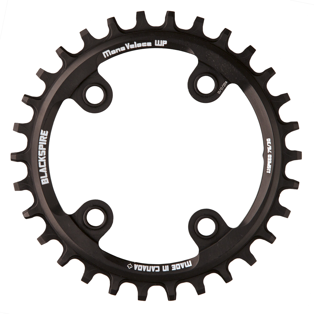SNAGGLETOOTH 76BCD XX1 Chainrings