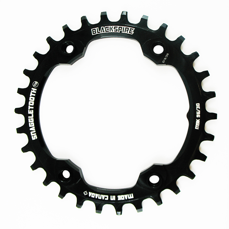 SNAGGLETOOTH XTR M9000 / M9020 96BCD Chainring